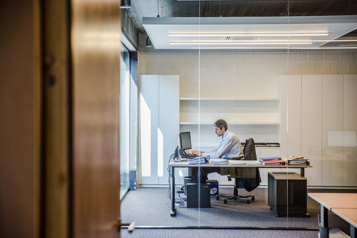 De Luyker boekhoudkantoor Gent - boekhouding