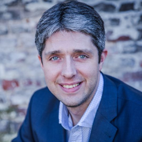 Boekhouder Dieter Jacobs